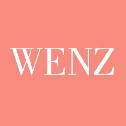 WENZ - Mode speciaal voor mij