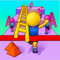 App Icon for Лестничная гонка - Ladder Race App in Russian Federation IOS App Store