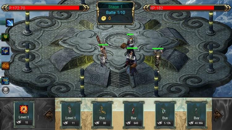 Batalha de Marfa© screenshot-3