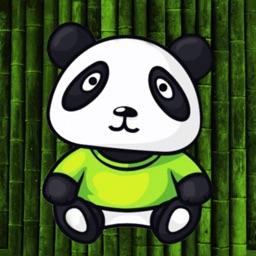 Fun Race Panda