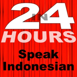 In 24 Hours Learn Indonesian
