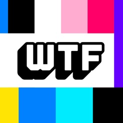 WTF: Live Game Show