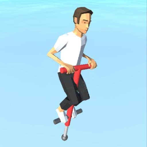 Pogo Runner