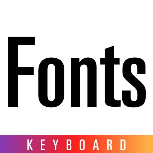 Fonts & Keyboard ◦