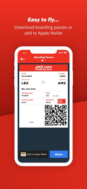 Jet2 com - Flights App on the App Store