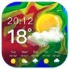 天気-リアルタイムの天気とレーダー - iPhoneアプリ