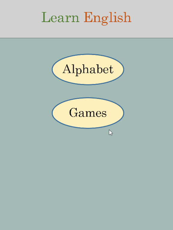 Learn_English screenshot 8