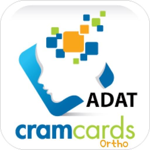 ADAT Orthodontics Cram Cards