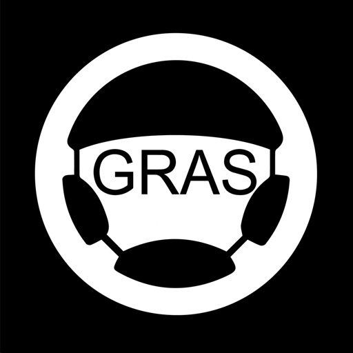 GRAS такси