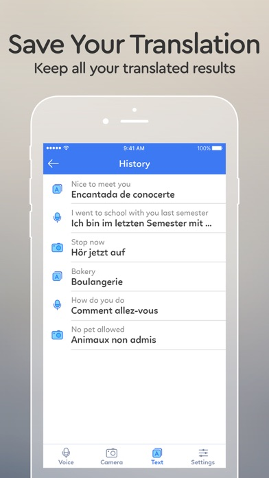 Turbo Translator Translate App