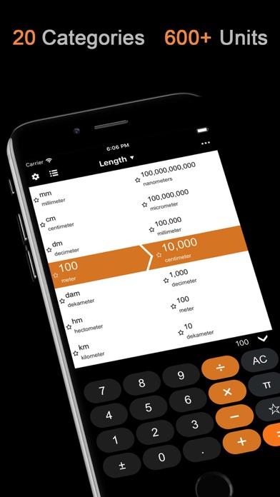 DayCalc Calculator HD Pro Screenshots