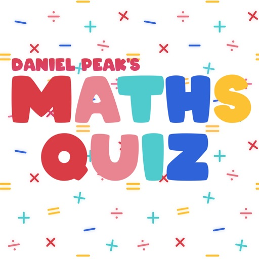 Maths Quiz - Test your brain!