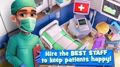 download Dream Hospital: Doctor Game