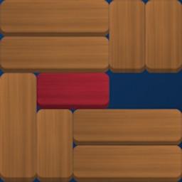 Unblock Puzzle - Block Escape