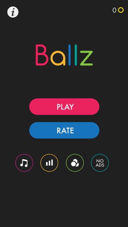 Ballz screenshot-3
