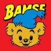 Bamse världens starkaste björn