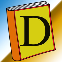 Synonyms English Dictionary