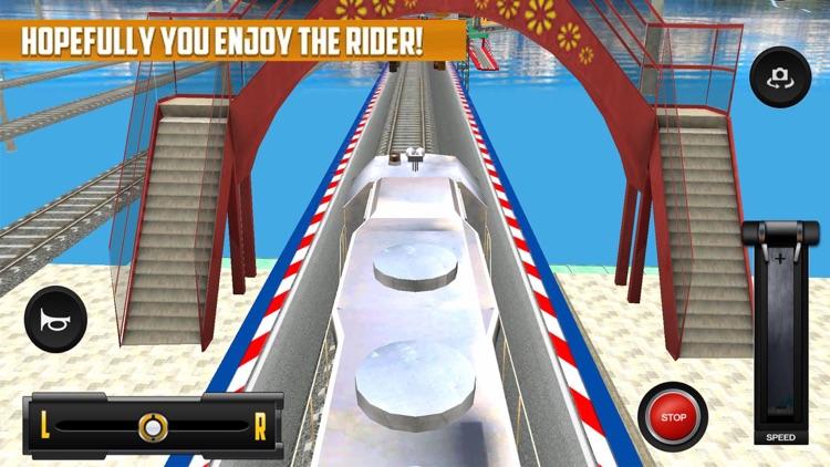 City Train Driver Sim