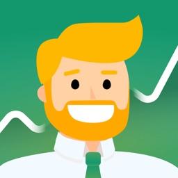 Stocks Investing Simulator