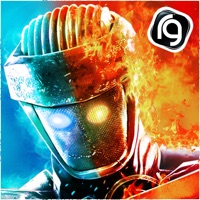 Real Steel Champions free Resources hack
