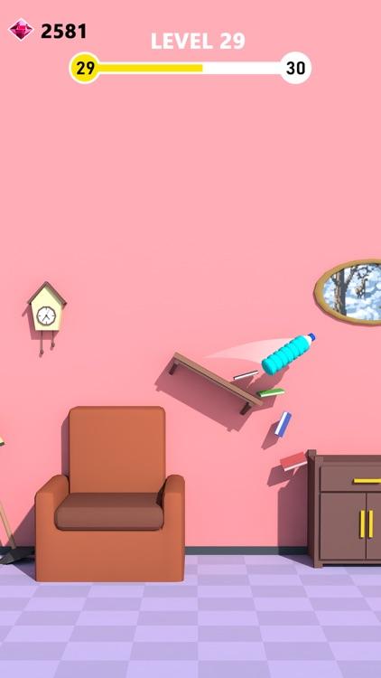 Bottle Flip 3D*. screenshot-3
