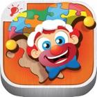 Puzzingo 儿童教育拼图遊戏 icon