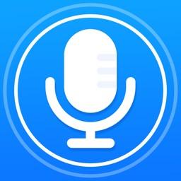 录音机-录音转文字&语音备忘录音软件