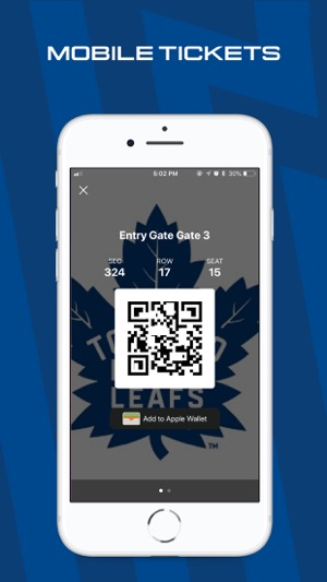 3c53e51d803 Toronto Maple Leafs on the App Store