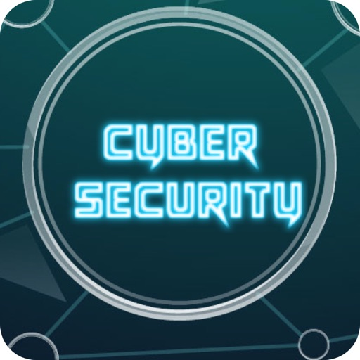 Cyber Security Items icon
