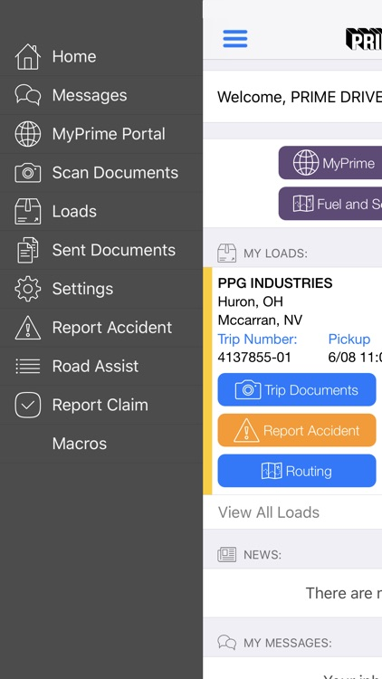 Prime Mobile - Prime Inc. screenshot-3