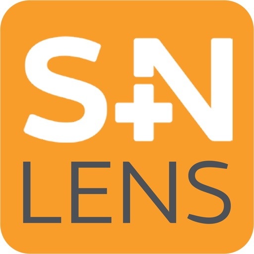 LENS Connected Tower App