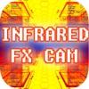 Thermal Heat FX Camera Filter