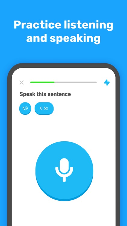 Parla - Learn Languages Faster screenshot-3