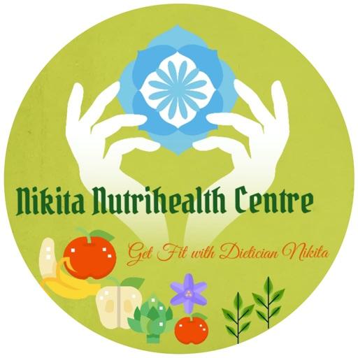 Nikita Nutrihealth Centre icon