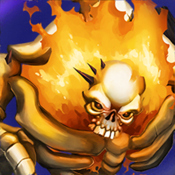Dungeon Monsters RPG icon