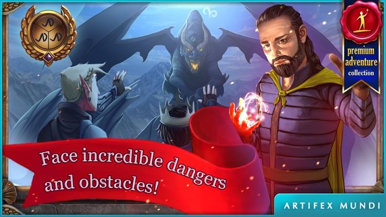 Queen's Quest 3 screenshot-3