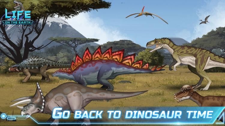 Idle evolution: Life on Earth screenshot-3