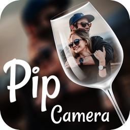 Pip Camera Photo Editor Effect