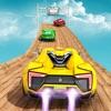 GT Car Racing Stunt Drive