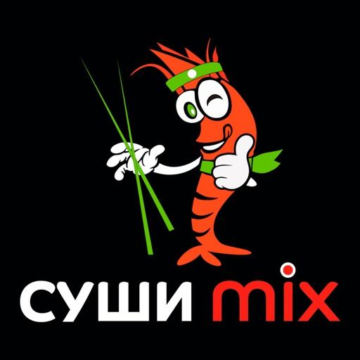 СУШИ MIX | Волгодонск