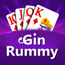 Gin Rummy * The Best Card Game