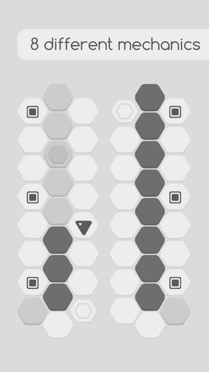 Hexa Turn screenshot-3