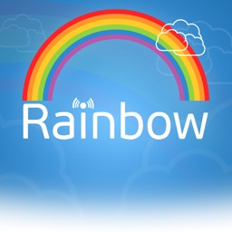 Rainbow-Best cloud storage app