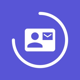 Contacts Backup + Export