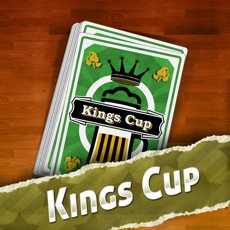 Activities of Party Games: Kings Cup