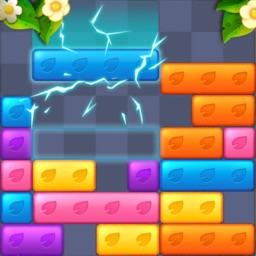 Drop Puzzle Drop Brick