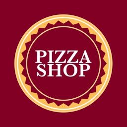 The Pizza Shop NY