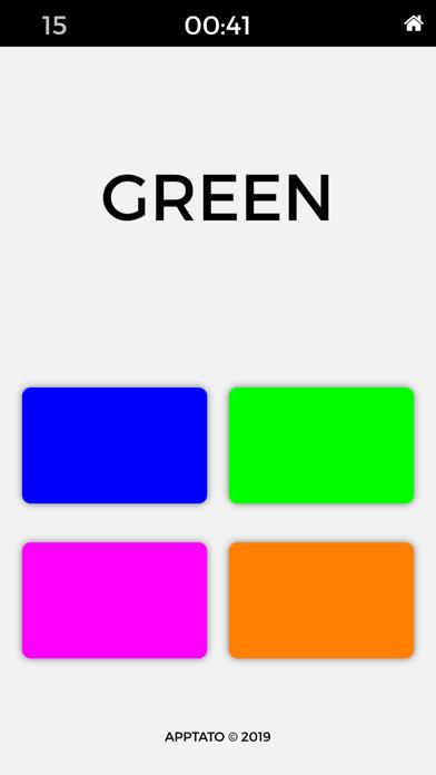 большой выбор цвет (Full)Скриншоты 2