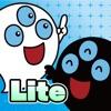 白黒オバケのゲーム絵本「不思議なタネ」Lite