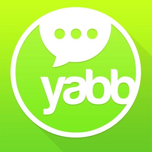 Yabb Messenger SMS, Chat, Call